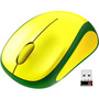 Mouse Wireless Logitech M317 Brasil