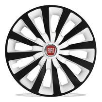 Jogo Carlota 13 Passat Cc Black White Fiat Palio Uno Siena V