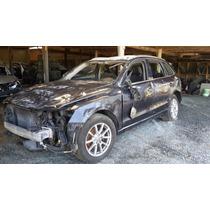 Sucata Audi Q5 2011 2.0 Tfsi Quattro 211 Cv Vende-se Peças