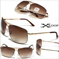Oculos De Sol X Loop, Importado Frete Grátis, Pronta Entrega