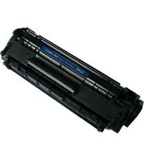 Toner Compatível P/ Impressora Hp Laserjet 3015 - Q2612a 12a