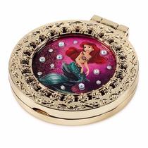 Espelho De Bolsa Ariel Disney Fairytale Designer Collection