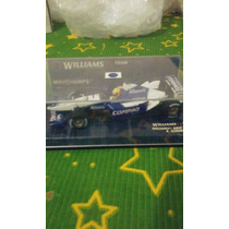 1/43 Minichamps Williams Bmw Fw24 Ralf Shumacher