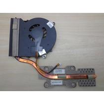 Cooler E Dissipador Notebook Acer 5315-914 Usado