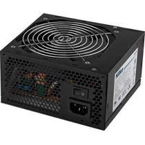 Fonte Atx 500w Real 24 Pinos F-new