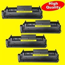 Toner Impressora Hp 1010 1015 1018 1020 3015 4cx Q2612a 12a