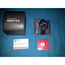 Relógio Technos Sports Digiana 30271b/9p Novo Na Caixa