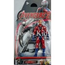 Homem Formiga Boneco Articulado Marvel Avengers