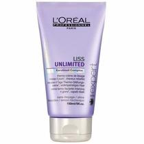 Creme De Pentear Liss Unlimited 200ml