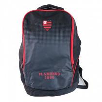 Mochila De Costas Flamengo Xeryus Basic Ref 5980