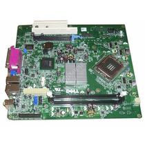 Placa Mae Dell Optiplex 380 Lga 775 Ddr3- Promoção- Garantia