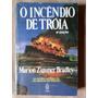 Livro - O Incendio De Tróia, 9° Ed, Marion Zimmer Bradley