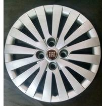 Calota Punto Palio Gran Siena Doblo Idea Aro15 Fiat P05