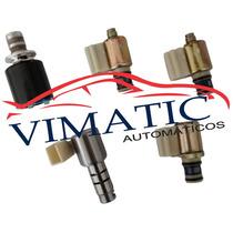 Solenoide Do Cambio Automático Omega 6cc 3.0/4.1