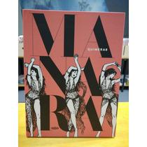 Quimeras Hq Livro Milo Manara