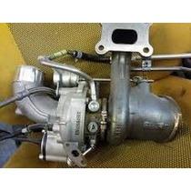Valvula Alivio Turbina Ford Fusion 2.0t Base De Troca