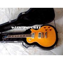 Guitarra Gibson Les Paul China Captador Gibson Original Case