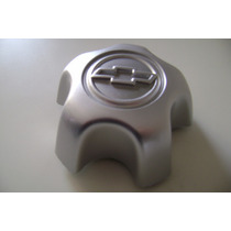 Calota Centro Da Roda Chevrolet Blazer Dlx 2.2 Ano 97 A 02.