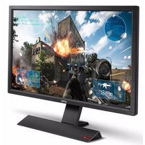 Monitor Benq 27 Led Rl2755hm Gamer 1 Ms Dvi Hdmi - Nfe
