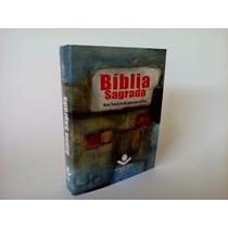 Mini Bíblia De Bolso Com Capa Plástica Linguagem De Hoje