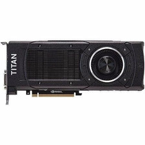 Placa De Video Geforce Nvidia Gtx Titan X 12gb