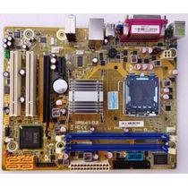 Placa Mãe Pcware Ddr3 Ipm41-d3 775 Até Core 2 Quad Oem