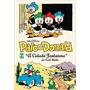 Pato Donald Por Carl Barks A Cidade Fantasma - Volume 4