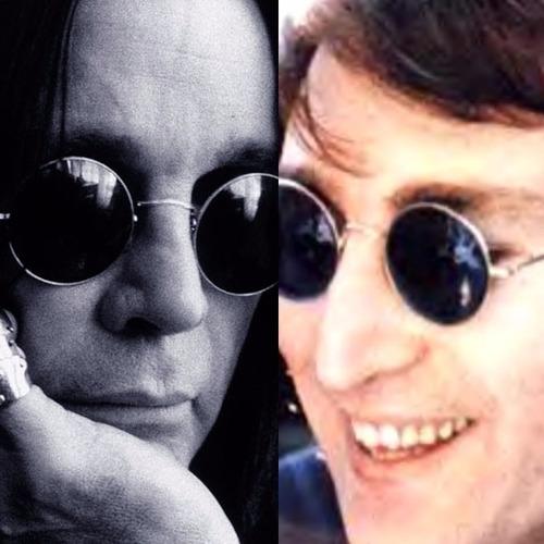 Óculos De Sol Redondo Masculino Feminino Lennon Ozzy - R  29 en ... 8a1fa85493