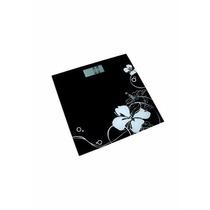 Balança Digital Vidro Temperado 150kg - Banheiro Academia