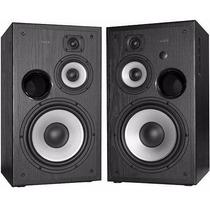 Caixas De Som Amplificadas Pra Djs Edifier R2800 140 Wts Rms