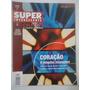 Super Interessante Coleções #03 Ano 1998 Coração A Máquina