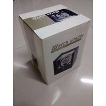 Movimentador De Relógio Watch Winder - Automatico