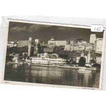 7212 Brasil Ba Salvador Vista Do Mar Foto Postal Antigo