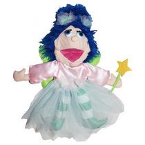 Fantochão Fada Nina Brinquedos Educativos