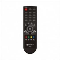Controle Remoto Conversor Tv Digital Cromus Chd10 - Original