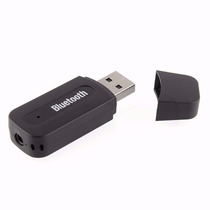 Adaptador Áudio Bluetooth Usb Som Carro Sony Bomber Buster