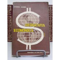 * Livro - Geografia Econômica - Jairo Simon Da Fonseca
