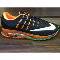Imperdivel Tenis Air Max 2013 2014 2015 Importado