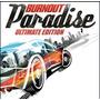Burnout Paradise Jogos Ps3 Codigo Psn