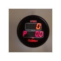 Vo50 Velocimetro Com Odômetro Total E Parcial,guster Rancing