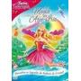 Dvd Desenho Barbie A Magia Do Arco Iris