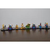 Lego Bob Esponja Similar
