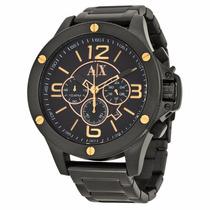 Relógio Armani Exchange Masculino Ax1513/1pn - Ax1513