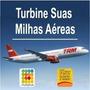 Turbine Suas Milhas Aéreas + 2 Cursos Bônus