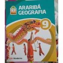 Geografia - Projeto Araribá - 9º Ano - Ensino Fundamental