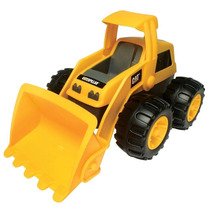 Cat - Tough Trucks - Trator Esteira Caterpillar - Dtc