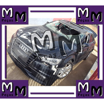 Motor / Câmbio / Peças Audi A3 1.8 16v Tfsi 180cv 2014/2015
