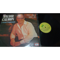 Lp Waldir Calmon 1980.