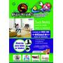 Panfleto 10x15 Cm Flyer Folheto Filipeta Couchê 115g 4/0 4x0