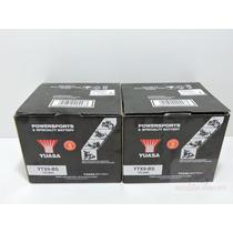 Bateria Yuasa Ytx9-bs Honda Cb500 Vt600 C Shadow Xt600